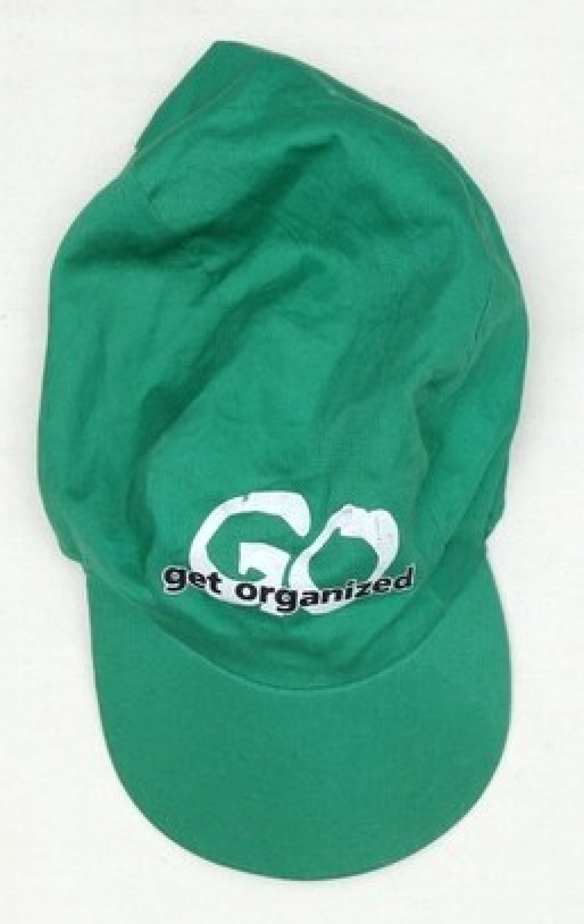 Woman's cap, The Netherlands, 1998, worn at the Gay Games of Amsterdam.