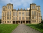 Hardwick Hall, Derbyshire.