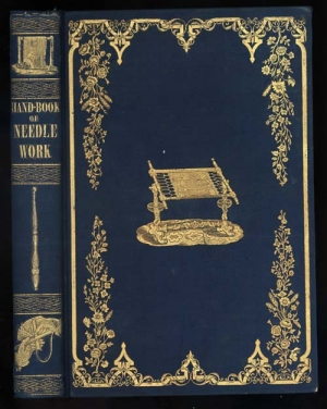 Frances Lambert, The Hand-book of Needlework, first published in 1842.