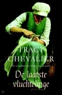 Cover of the Dutch translation of Tracy Chevalier's 'The Last Runaway' (De laatste vluchtelinge).