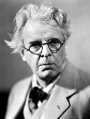 William Butler Yeats (1865-1939).