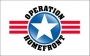 Logo of Operation Homefront.