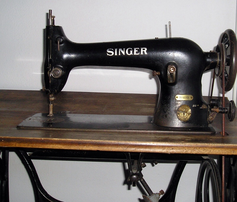 Singer Sewing Machine Extraordinary Stinger Sewing Machine