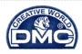 The DMC logo.