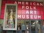 The American Folk Art Museum, New York.