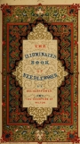 Cover of The Illuminated Book of Embroidery, London 1847.