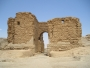 The Palmyrene Gate at Dura Europos, before ISIS control