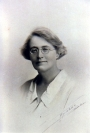 Grace Crowfoot, 1877-1957.