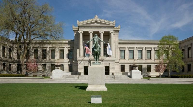 Museum Of Fine Art >> Boston Museum Of Fine Arts
