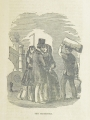 Print from Aunt Eliza's Garret, 1854, p. 101.