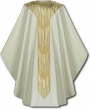 Modern Western Church chasuble.