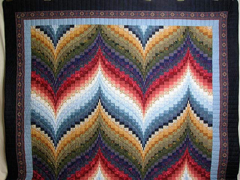 Bargello Quilts : quilts usa - Adamdwight.com