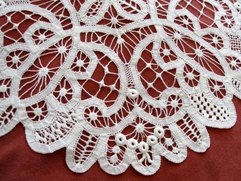 battenburg tape lace