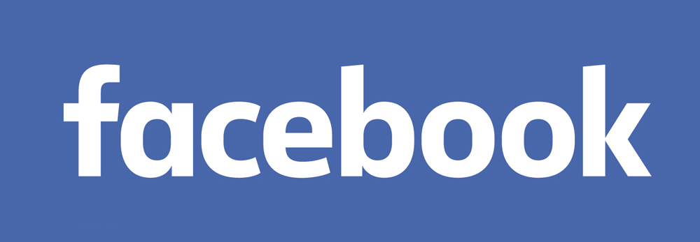 facebook 2015 logo detail
